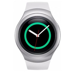 Samsung Gear S2 Sports White