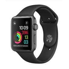 купить часы Apple Watch 38mm with Sport Band