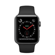 купить часы Apple Watch 42mm with Sport Band