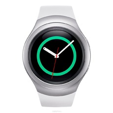 купить часы Samsung Gear S2 Sports White