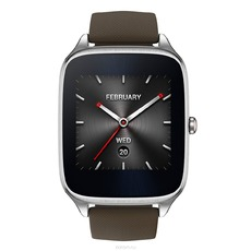 купить часы Asus ZenWatch 2 WI501Q leather
